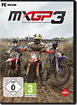 MXGP 3 - The Official Motocross Videogame (Playstation 4)