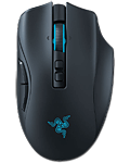 Naga Pro Wireless Gaming Mouse (Razer)