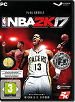 NBA 2K17 (Code in a Box)
