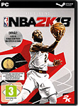 NBA 2K18 (Code in a Box) (PC Games)