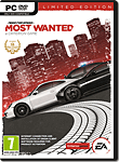 Need for Speed: Most Wanted - Limited Edition (2012)