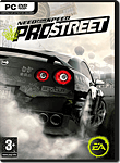 Need for Speed: ProStreet (PC Games)
