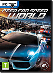 Need for Speed World (Download Code) (PC Games)