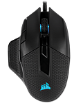 Nightsword RGB FPS/MOBA Gaming Mouse (Corsair)
