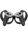 Oculus Touch Controller (Oculus) (PC Games)