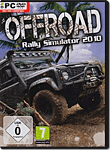 Offroad Rally Simulator 2010 (PC Games)