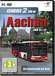 OMSI 2: Aachen (PC Games)