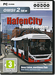 OMSI 2: HafenCity - Hamburg modern (PC Games)