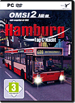 OMSI 2: Hamburg Tag & Nacht (PC Games)