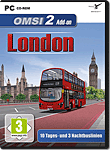 OMSI 2: London (PC Games)