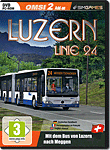 OMSI 2: Luzern Linie 24 (PC Games)