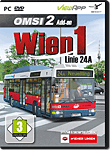 OMSI 2 Add-on: Wien 1 Linie 24A (PC Games)