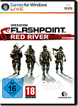 Operation Flashpoint 3: Red River (PC Games)