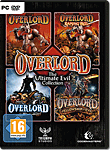 Overlord - Ultimate Evil Collection