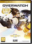 Overwatch - Game of the Year Edition (PC Games)