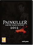 Painkiller - Limited Black Edition 2012