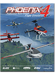 Phoenix R/C 4 Flight Simulation