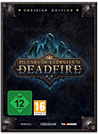 Pillars of Eternity 2: Deadfire - Obsidian Edition (PC Games)