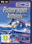 Pistenraupen Anthology 2014