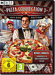 Pizza Connection 3 - Day 1 Edition (PC Games)