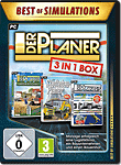 Der Planer: 3 in 1 Box (PC Games)