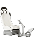 Racing Gaming Seat Evolution -White- (Playseat)