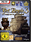 Port Royale 3 Add-on: Treasure Island