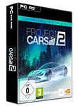 Project CARS 2 - Limited Edition (inkl. Schlüsselanhänger) (PC Games)