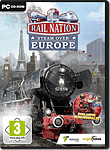 Rail Nation: Steam over Europe (PC Games)