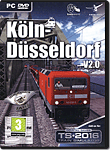 Train Simulator 2012-2014 Add-on: Köln-Düsseldorf