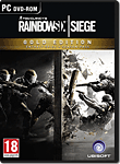 Rainbow Six: Siege - Gold Edition