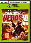 Rainbow Six: Vegas 2 (PC Games)