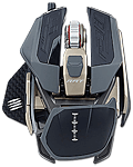 R.A.T. Pro X3 Supreme Edition Gaming Mouse (Mad Catz)