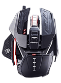 R.A.T. Pro X3 Gaming Mouse (Mad Catz)