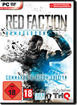 Red Faction: Armageddon - Commando & Recon Edition -E-
