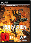 Red Faction: Guerrilla - Re-Mars-tered (PC Games)