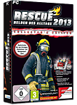 Rescue 2013: Helden des Alltags - Collector's Edition (PC Games)