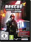 Rescue: Everyday Heroes - US-Edition