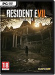 Resident Evil 7: Biohazard (PC Games)