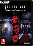 Resident Evil: Origins Collection (PC Games)
