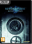 Resident Evil: Revelations (PC Games)