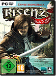 Risen 2: Dark Waters Erweiterungspack (PC Games)