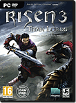 Risen 3: Titan Lords - First Edition (PC Games)