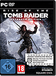 Rise of the Tomb Raider - Extended Edition