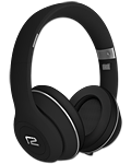 Rival Wireless Headphone -Black- (Ready2Music)