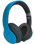Rival Wireless Headphone -Blue- (Ready2Music) (PC Games)