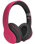 Rival Wireless Headphone -Pink- (Ready2Music) (PC Games)