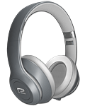 Rival Wireless Headphone -Silver- (Ready2Music) (PC Games)