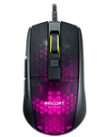 Burst Pro Gaming Mouse -Black- (Roccat)