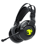 ELO 7.1 AIR Wireless Gaming Headset -Black- (Roccat)